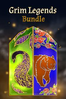 Grim Legends Bundle for