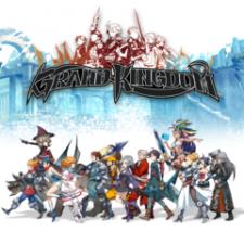 Grand Kingdom for PS Vita