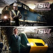 Train Sim World®: CSX Heavy Haul + Great Western Express Pack for PC