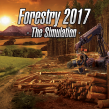 Forestry 2017 - The Simulation for PS4