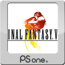 Final Fantasy® VIII for PSP