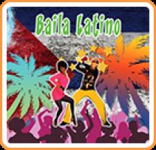 Baila Latino for WiiU