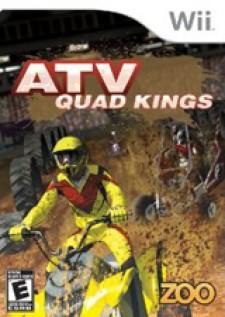 ATV: Quad Kings for Wii