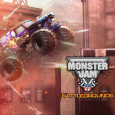 Monster Jam® Battlegrounds for PS3