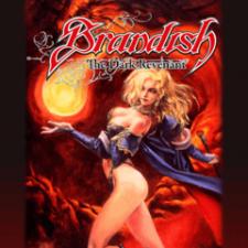 Brandish: The Dark Revenant for PSP