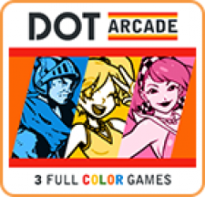 Dot Arcade for WiiU