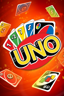 UNO® for XBox One