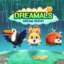 Dreamals: Dream Quest for PS4