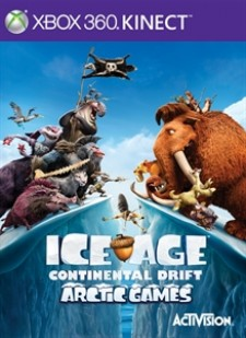 Ice Age™ 4 for XBox 360