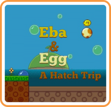 Eba & Egg: A Hatch Trip for WiiU
