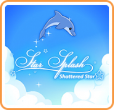 Star Splash: Shattered Star for WiiU