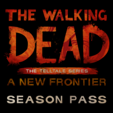 The Walking Dead: A New Frontier - Pre-Order Bundle for