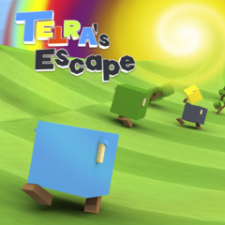 TETRA's Escape for