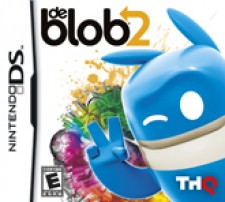 DeBlob2 for DS