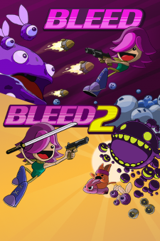 Bleed Complete Bundle for