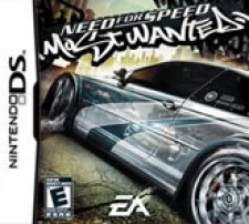 Need For Speed: Most Wanted for DS