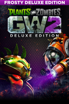 Plants vs. Zombies™ Garden Warfare 2 - Frosty Deluxe Edition for XBox One