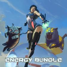 Energy Bundle (Energy Invasion, Energy Cycle, Energy Balance) for PS Vita