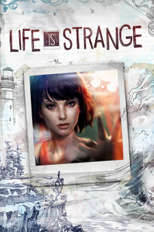 Life Is Strange for XBox One