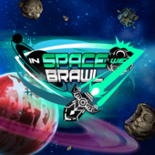 In Space We Brawl for PS3
