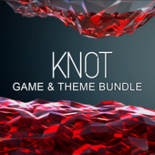 Knot Game And Theme Bundle for PS4