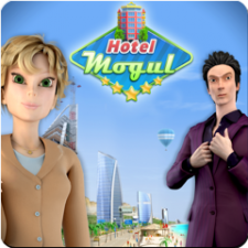Hotel Mogul for PSP