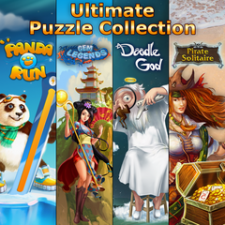 Ultimate Puzzle Collection for PS Vita