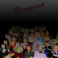 Dragooned for