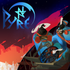 Pyre for PS4