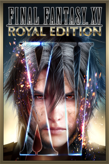 FINAL FANTASY XV ROYAL EDITION for
