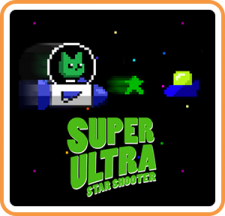 Super Ultra Star Shooter for WiiU
