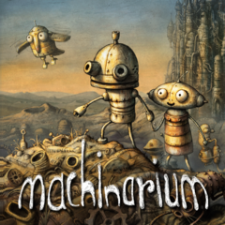 Machinarium for PS4