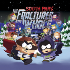 South Park™: The Fractured but Whole™ for PS4