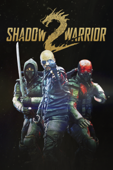 Shadow Warrior 2 - Launch Edition for