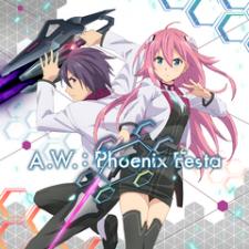 A.W. : Phoenix Festa for PS Vita