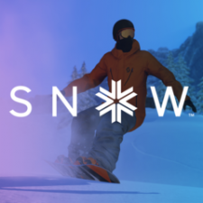 SNOW - Founder's Pack for PS4