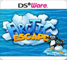 Arctic Escape for DS