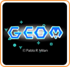 GEOM for WiiU