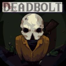 DEADBOLT for PS Vita