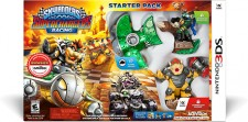 Skylanders SuperChargers Racing for 3DS