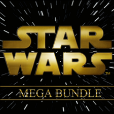 STAR WARS™ PS3® Mega Bundle for PS3