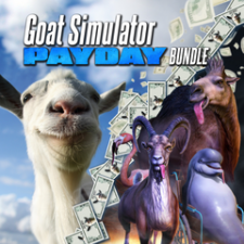 Goat Simulator: The Payday Bundle for