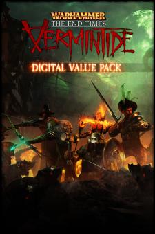 Vermintide - Digital Value Pack for
