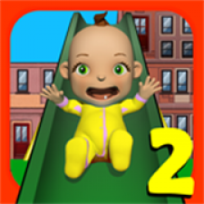 Baby Babsy Playground Fun 2 for PC