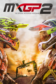 MXGP2 for XBox One