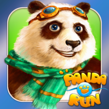 Panda Run for PS Vita