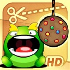 Cut Rope - Cookie Clicker for PC