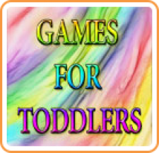 Games for Toddlers for WiiU