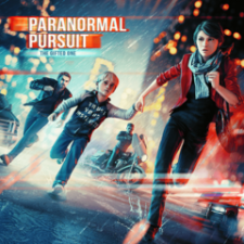 Paranormal Pursuit: The Gifted One Collector's Edition for PS3
