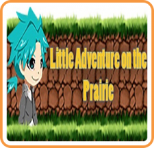 Little Adventure on the Prairie for 3DS